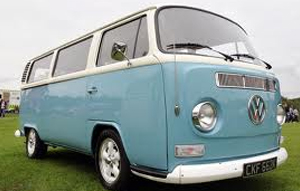 Campervan hire UK Cheap