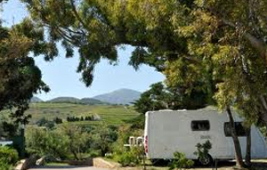 Europe campervan hire