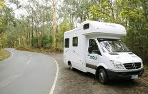 Hire out your Campervan