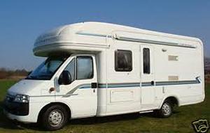 Campervan hire UK - Campervan Hire